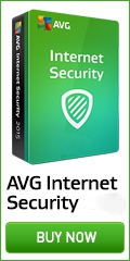 AVG Internet Security - Tough on threats