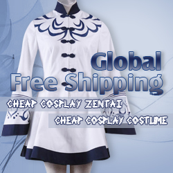Cheap cosplay costumes - Global Free Shipping at M