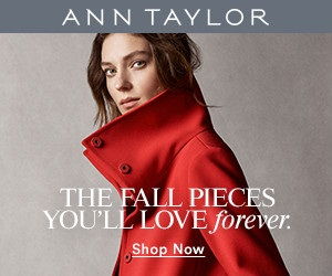 New Arrivals at Ann Taylor