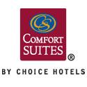 Comfort Suites® באנר