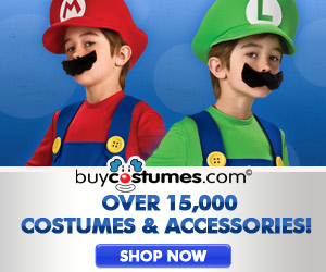 Valentine's Day Party costumes & Party Supplies