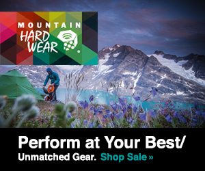 Shop Sale at MountainHardwear.com.