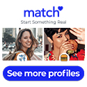 Find Your Love with Match.com Today!