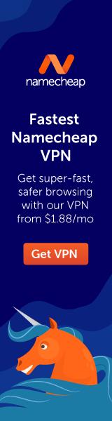 Fastest Namecheap VPN