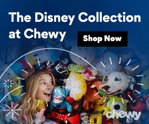 The Disney Collection at Chewy
