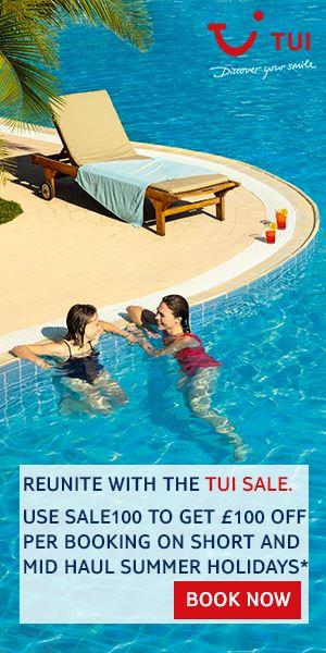 TUI - Turn of Year 300x600