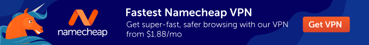 Fastest Namecheap VPN