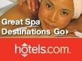 Hotels.com - Spa Destinations