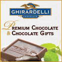 Chocolate Gifts from Ghirardelli Chocolate Company