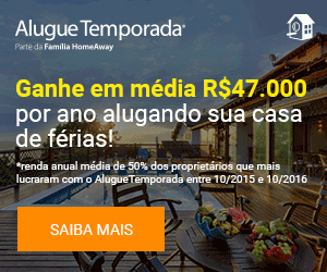 AlugueTemporada.com.br
