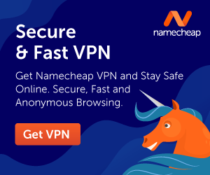 Secure & Fast VPN