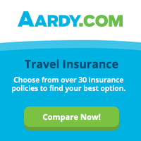 Choose From Over 30 Travel Insurance Plans To Find Your Best Option