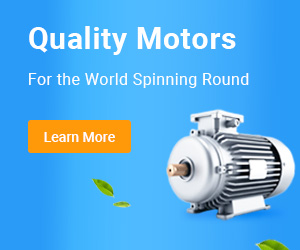 Quality Motors Suppliers