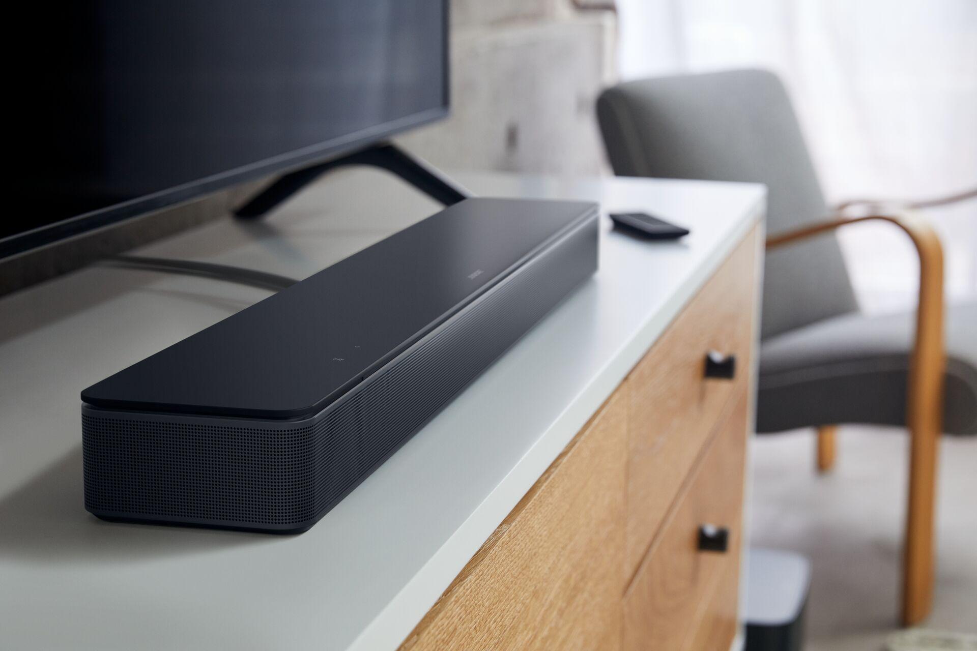 Bose Smart Soundbar 300 Review 5