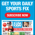 Subscribe to USA TODAY - Save 25%