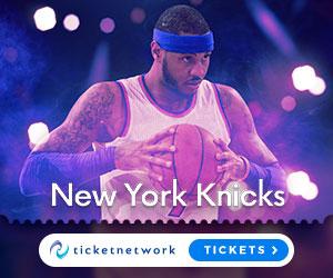 New York Knicks Tickets