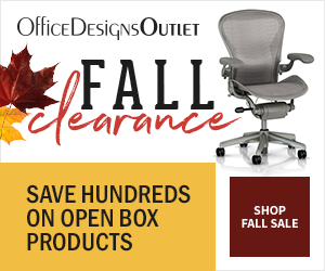 Fall Clearance- save hundreds on Open Box Items + Free Shipping!
