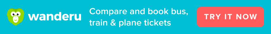 Wanderu - Compare and book bus, train & plane tickets