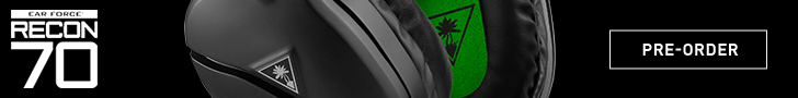 Recon 70 Xbox Pre-Order