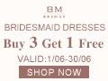 Bridesmaid Dresses On Sale