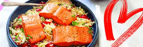 SAVE 5% On Vital Choice Heart Healthy Wild Seafood - Delivered To Your Home All Year Round!