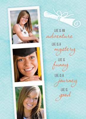personalized cards graduation