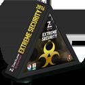 ZoneAlarm Extreme Security 2012