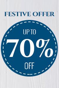 Upto 60% off + 5% Assured cashback + Free Stitching
