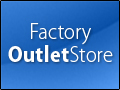 Factory Outlet Store