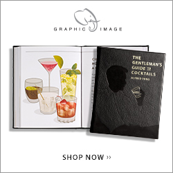 Graphic Image Leather Books