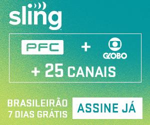 Sling Brazil TV