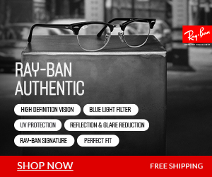 Shop the NEW Clear Everglasses @ Ray-Ban.com CA