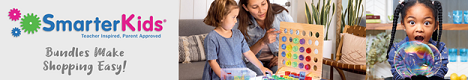 Smart Arts & Crafts Budget Bundles For Brighter Futures! Teacher Inspired, Parent Approved!