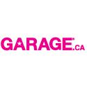 GARAGE Coupon