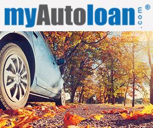 300x250 myAutoloan fall split