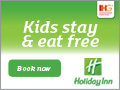 Kids Eat and Stay Free