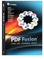 PDF Fusion