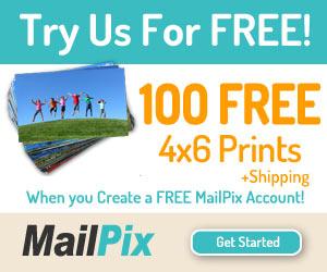 MailPix.com - Photo Prints