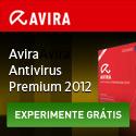 Avira Antivirus Premium 2012 - Experimente gratis