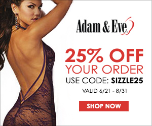Adam and Eve Toys Coupon
