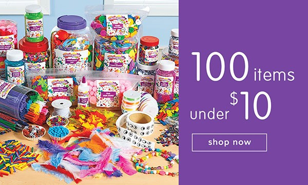 100 Back To School Products Under $10 + Free Shipping On EVERYTHING - Even Furniture!