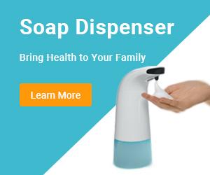 Soap Dispenser Manufacturers