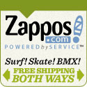 Boots at Zappos