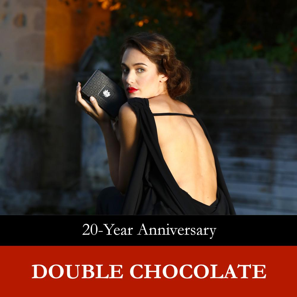 Double chocolate the week of Women's Day