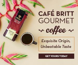 Cafe Britt