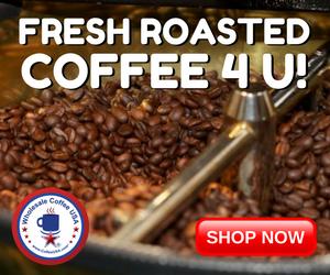 All Day Gourmet Fresh Roasted Coffee
