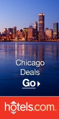 Top Destinations - Chicago