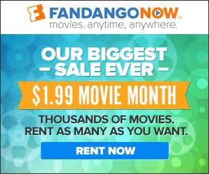 andangoNOW $1.99 Movie Month Promo
