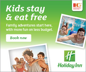 Holiday Inn Coupon