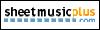 Sheet Music Plus - 1 Million titles!